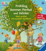 Ravensburger 21710  Frühl.,Sommer,Herbst,W