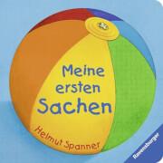 Ravensburger 43502 Spanner, Meine ersten Sachen