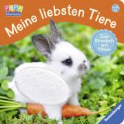 Ravensburger 43554 Grimm, Meine liebsten Tiere
