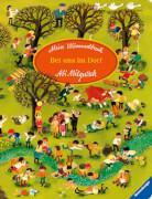 Ravensburger 43555 Mitgutsch, Mein Wimmelbuch: Dorf