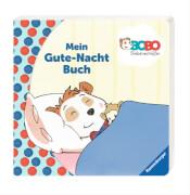 Ravensburger 49001 Bobo Siebenschläfer: Mein Gute-Nacht-Buch