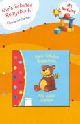 Arena - Mein liebstes Buggybuch - Alle meine Sachen. Pappbilderbuch, 12 Seiten, ab 1-3 Jahren