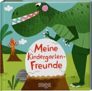 HABA - Dinos-Meine Kindergarten-Freunde, ab 3 Jahren