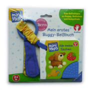 Ravensburger 40735 ministeps® - Mein erstes Buggy-Beißbuch: Alle meine Sachen