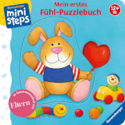 Ravensburger 31717 Neubacher-F., Mein Fühl-Puzzle