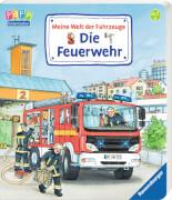 Ravensburger 43595 Metzger,Welt d. Fahrzeuge