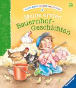 Ravensburger 43602 Meine ersten Bauernhof-Geschichten