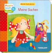 Tessloff Mein Fühlbuch: Meine Sachen