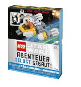 LEGO Star Wars Abenteuer selbst gebaut!