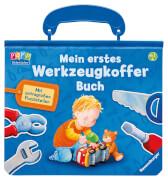 Ravensburger 02470 Mein Werkzeugkoffer Buch