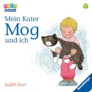 Ravensburger 26470 Mein Kater Mog und ich