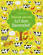 Buch Tierisch was los! Auf dem Bauernhof