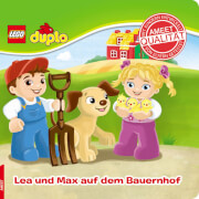 LEGO® DUPLO® Lea und Max auf Bauernhof