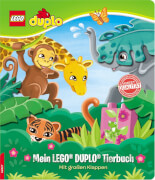 LEGO® DUPLO® Mein Tierbuch