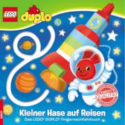 LEGO® DUPLO® - Hase auf Reisen