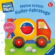 Ravensburger 31722 Meine ersten Kuller-Fahrzeuge