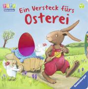 Ravensburger 43615 Ein Versteck fürs Osterei