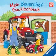 Ravensburger 43617 Mein Bauernhof Gucklochbuch