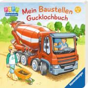 Ravensburger 43618 Mein Baustellen Gucklochbuch