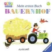 Ravensburger 43622 Mein erstes Buch: Bauernhof