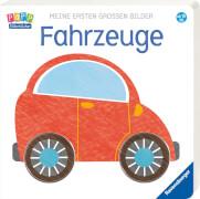 Ravensburger 43626 Meine ersten großen Bilder: Fahrzeuge