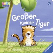 Ravensburger 43629 Großer kleiner Tiger