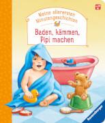 Ravensburger 43631 Baden, kämmen, Pipi machen