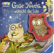 Ravensburger 43632 Gute Nacht, wünscht die Eule