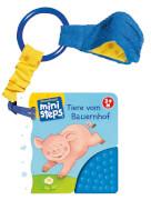 Ravensburger 040810 ministeps® Buch Tiere vom Bauernhof
