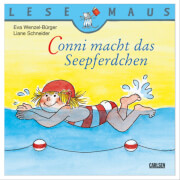 Lesemaus Band 34 Conni Seepferd