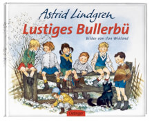 Lindgren/Wikland, Lustiges Bullerbü