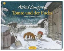 Lindgren/Wiberg, Tomte und der Fuchs