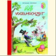 Zuckowski: Rolfs Vogelhochzeit  Buch