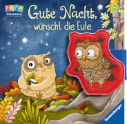 Ravensburger 02698 Die kleine Gute Nacht Eule