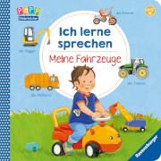 Ravensburger 02684 Ich lerne sprechen Meine Fahrzeuge