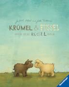 Ravensburger 02702 Krümel und Fussel