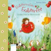 Arena - Erdbeerinchen Erdbeerfee. Großes Fest im Beerenwald.