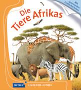 MKB 14 Die Tiere Afrikas