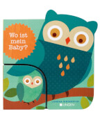 49961 Wo ist mein Baby? Waldtiere