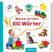 Meine ersten 100 Wörter