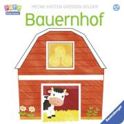 Ravensburger - Meine ersten großen Bilder: Bauernhof