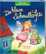 Meine 1. Bilderbuch-Geschichte: Die kleine Schnullerfee