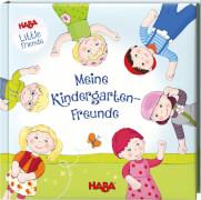 HABA - Little Friends-Meine Kindergarten-Freunde, ab 3 Jahren