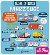 Loewe Kleine Entdecker - Fahrzeuge