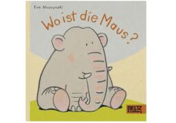 Muszynski,Wo ist die Maus