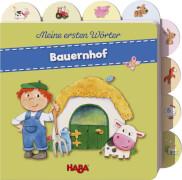 HABA Meine ersten Wörter  Bauernhof