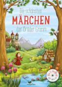 Grimm, Märchen (+ MP3-CD)