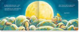 Die Spiegelburg 62293 Buch ''Schlaf, Schaf! - Wenn kleine Schafe schlafen gehen'', Andreas König, Günther Jakobs, ab 2 Jahre