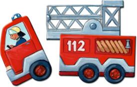 Erster Puzzle-Spaß! Fahrzeuge, Pappbilderbuch, 12 Seiten, ab 1 - 3 Jahre
