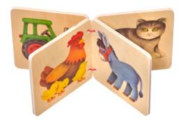 Selecta Farm, Bilderbuch, 10 cm